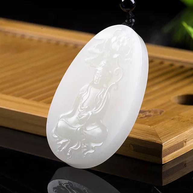 玉器图片欣赏 良渚文化玉器是有生命的