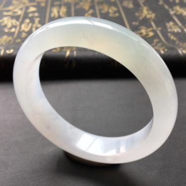 冰種晴水手鐲(56.5mm)