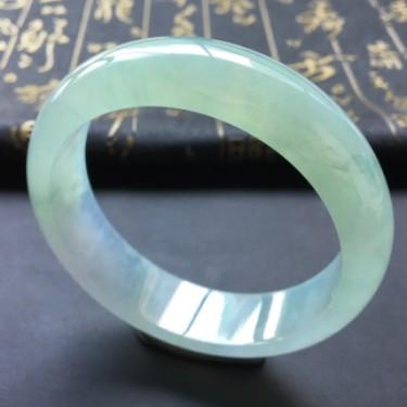 冰种晴水手镯(56.3mm)