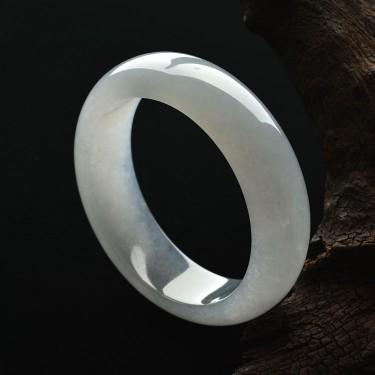 冰種晴水手鐲(55.1mm)