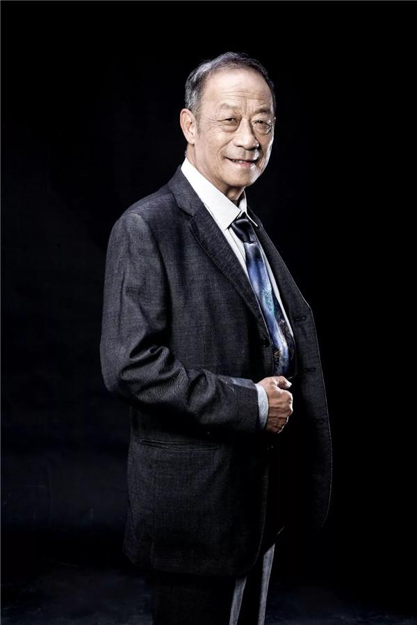 珠宝教父肖永福