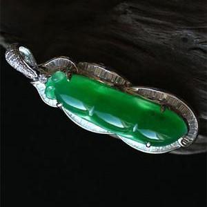 缅甸是高档和商用翡翠的唯一产地 世界上质
