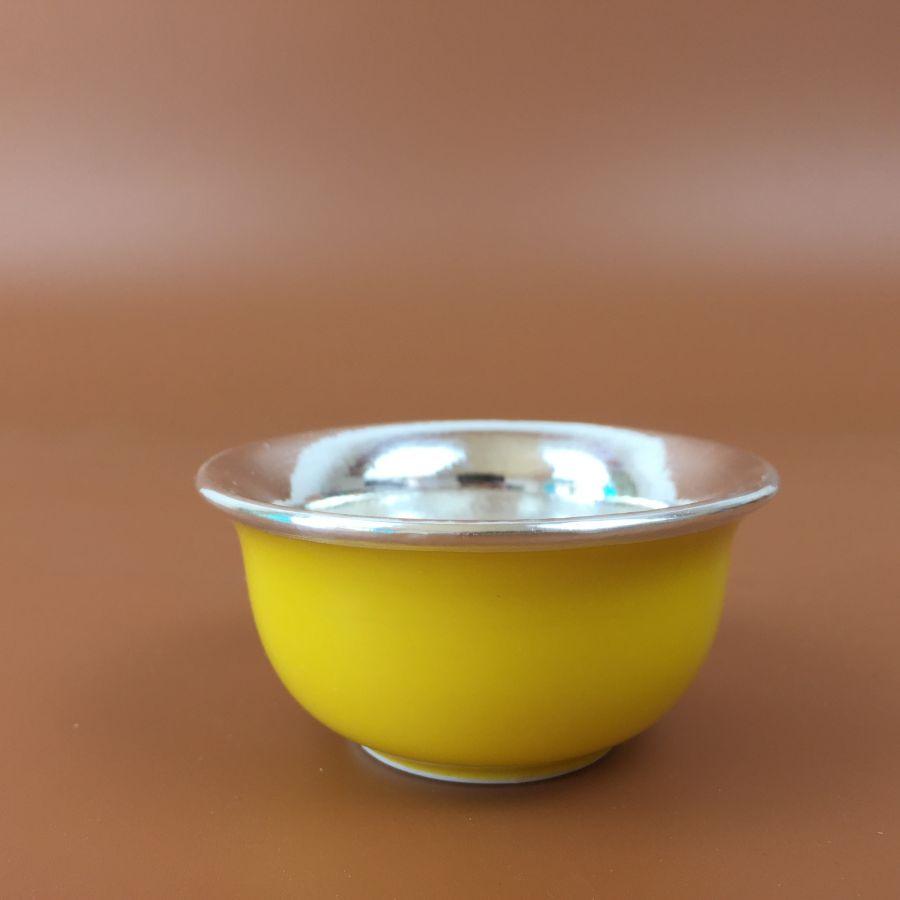 """""""素色""""手工包银杯(三色可选)"""