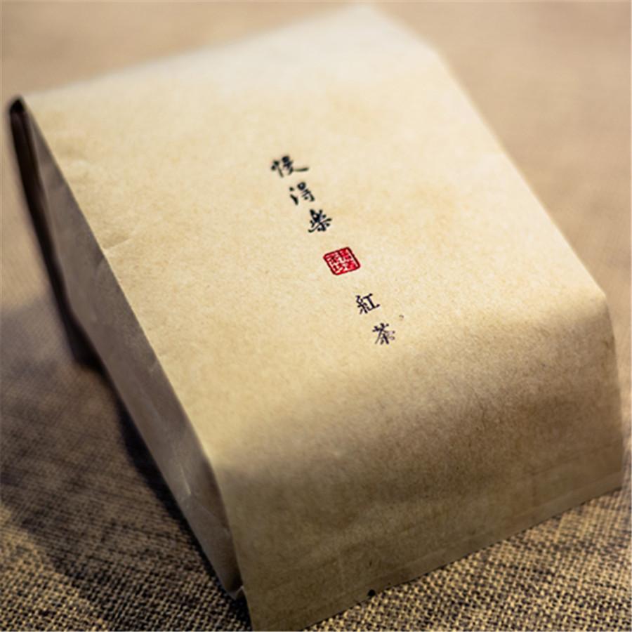慢得乐•烘焙红茶